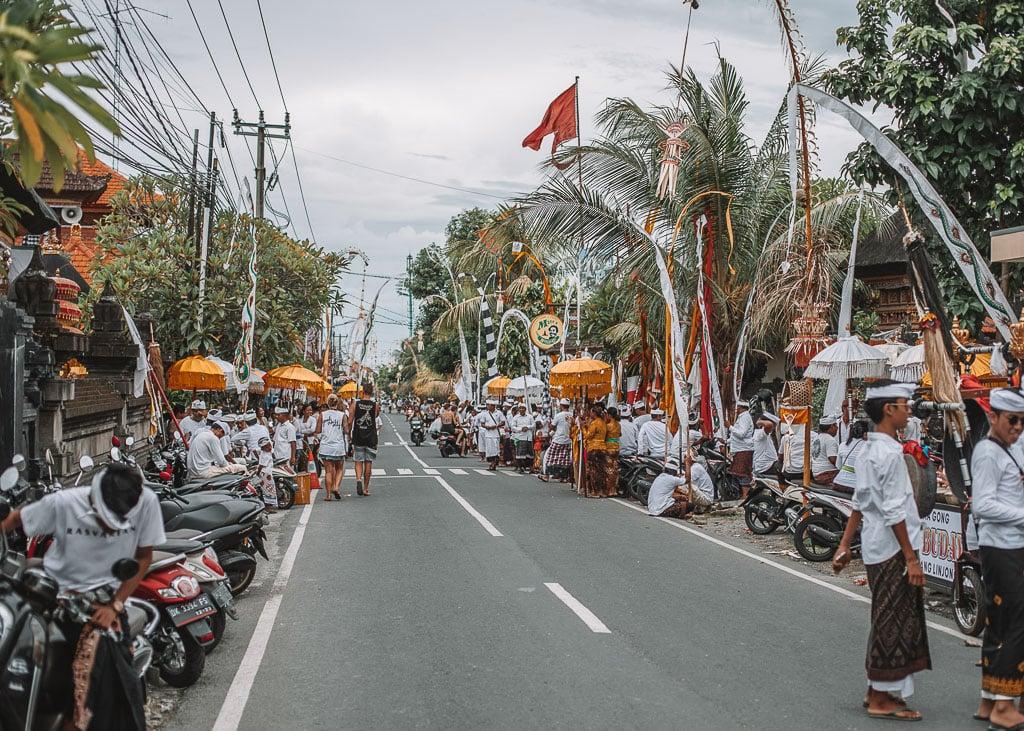 Nyepi Bali