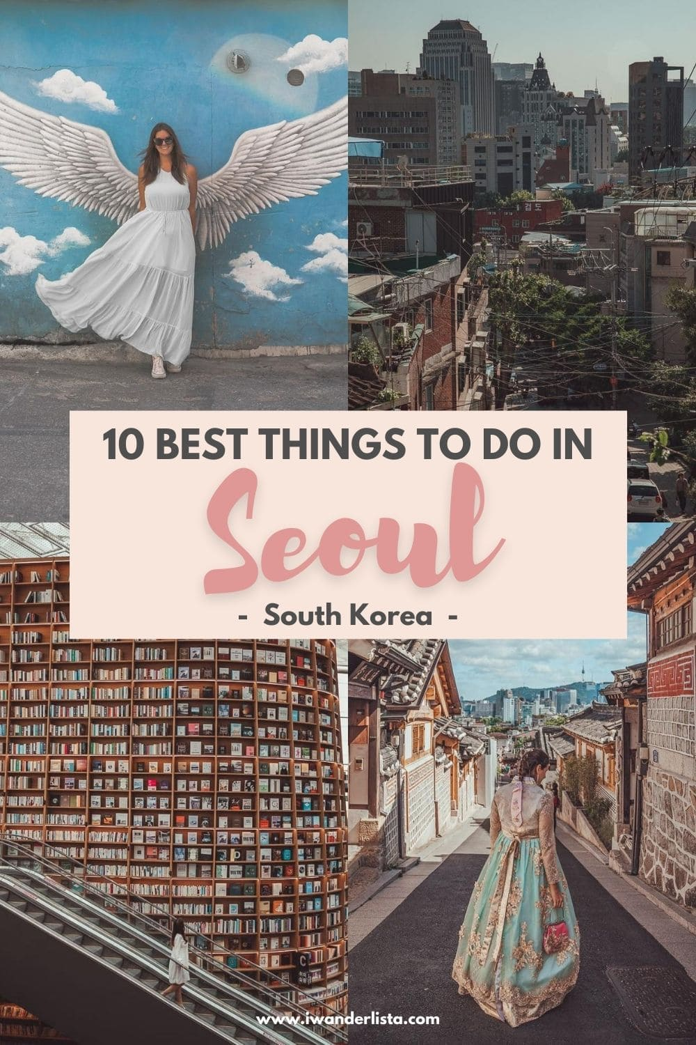 To do in Seoul
