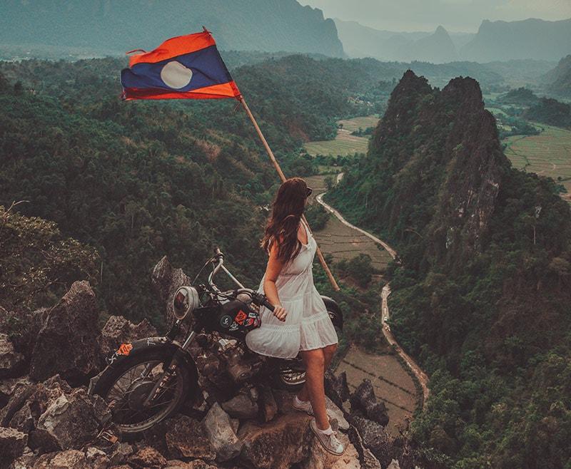 Laos 1
