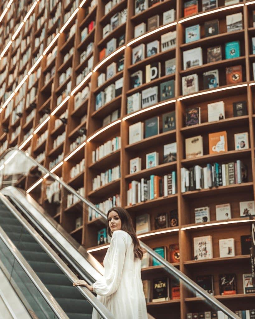 Starfield Library Seoul