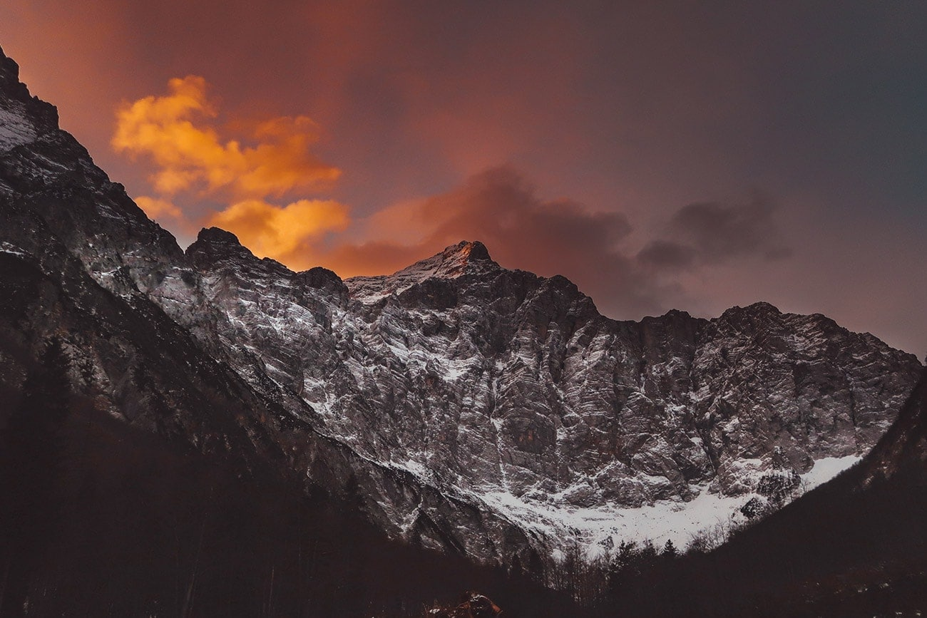 15 Best Things to do in Slovenia in Winter