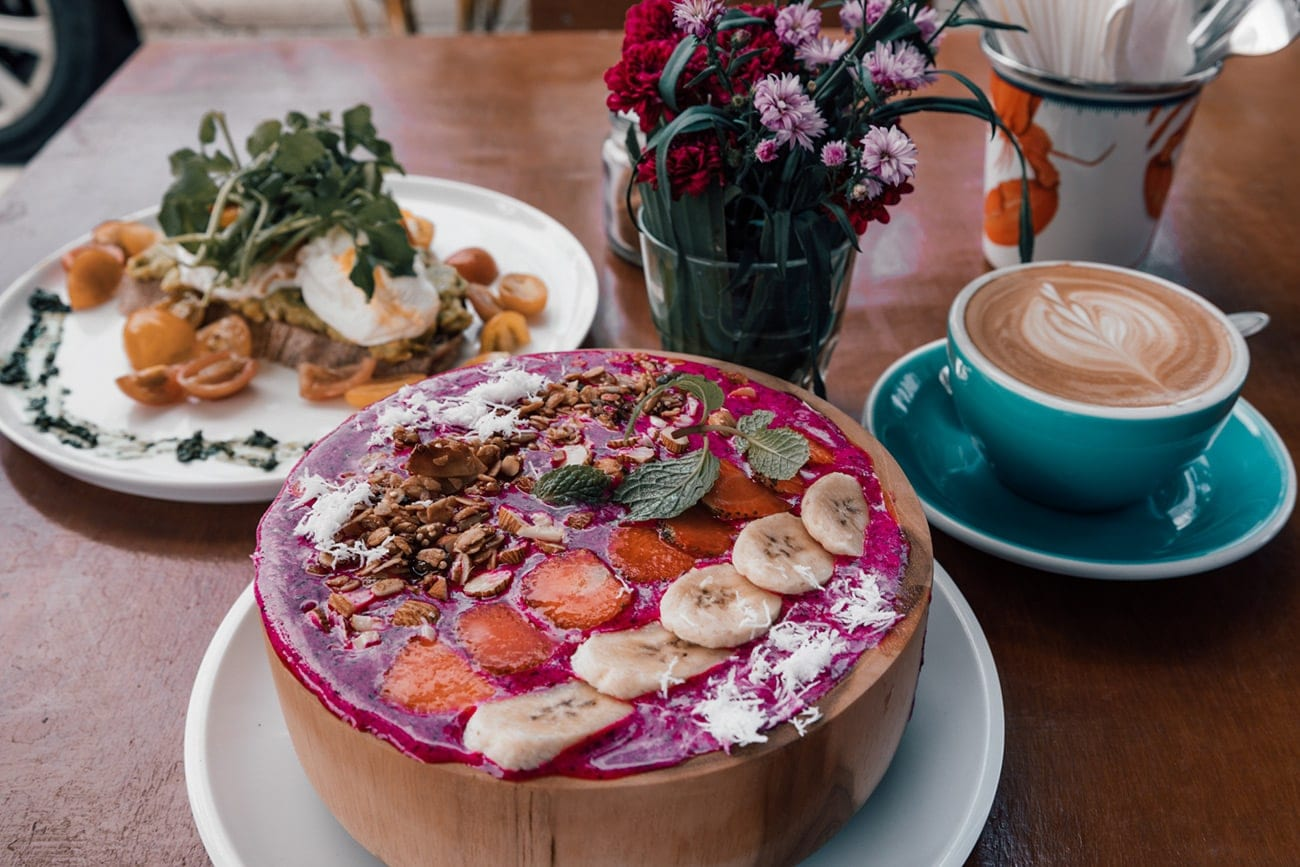10 Seriously Amazing Smoothie Bowls Bali Has To Offer