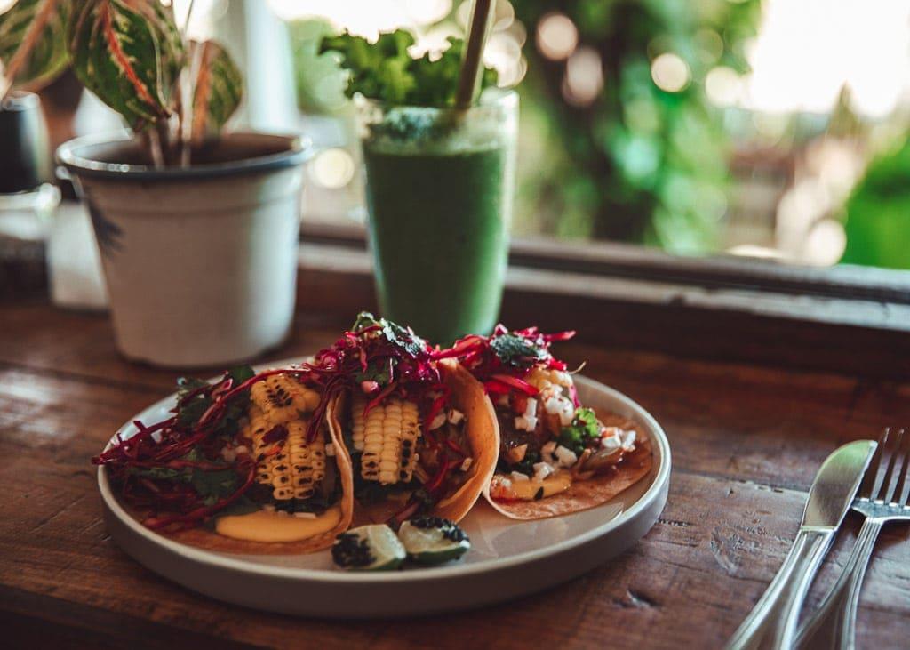 The Canggu Food Guide to Best Food in Bali