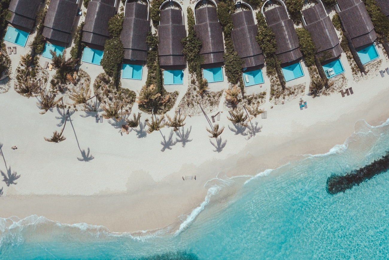 Fushifaru Maldives – A Gorgeous Private Island Resort