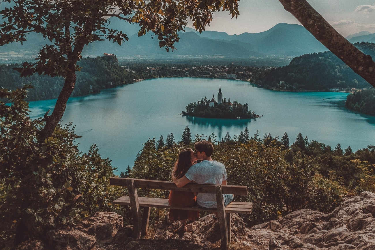 5 Best Things to do in Lake Bled, Slovenia