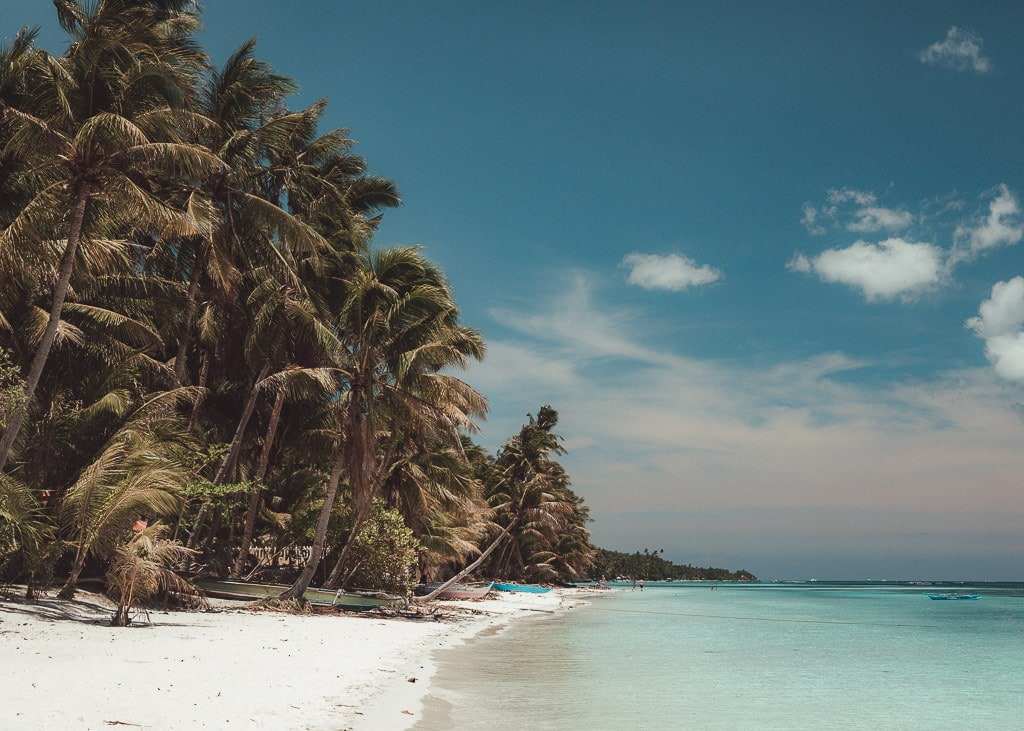 The Best Way to get from Cebu to Siquijor