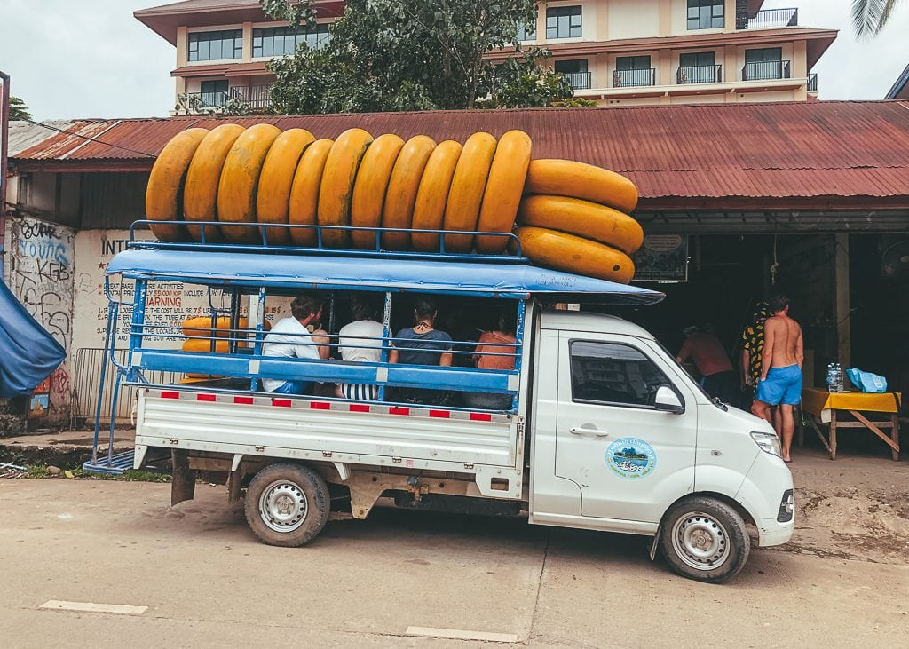 Tubing Vang Vieng