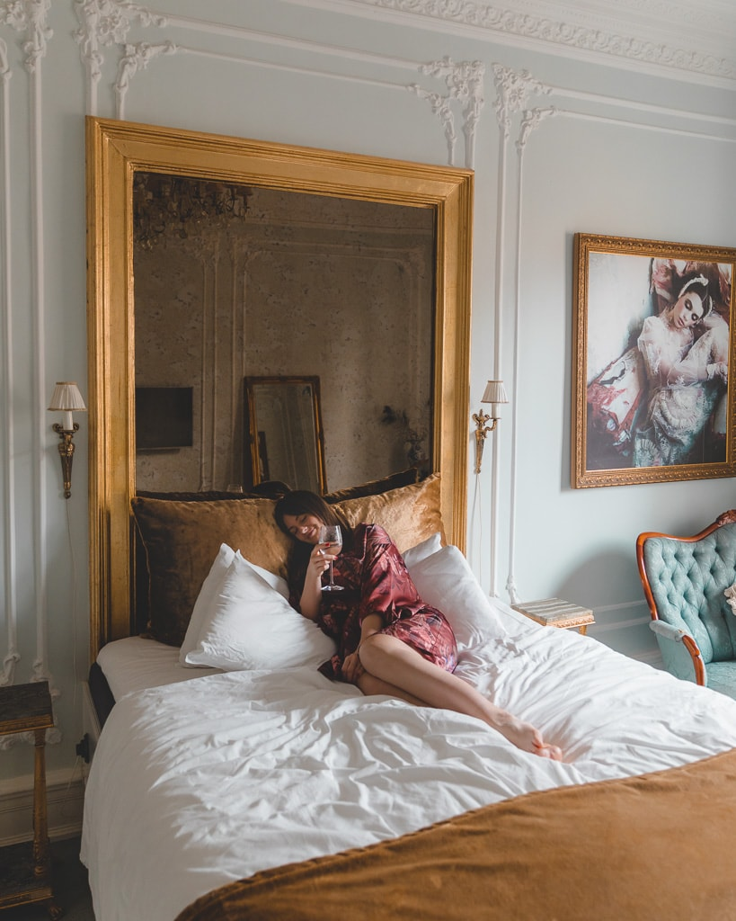 Pigalle Hotel
