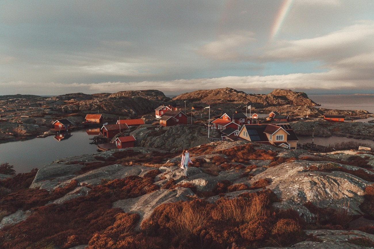 A Visitor's Guide to The Weather Islands – West Sweden