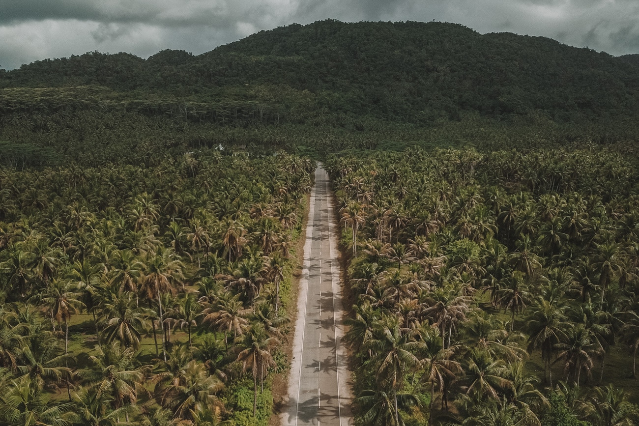 How to Get to Siargao From Cebu or Manila
