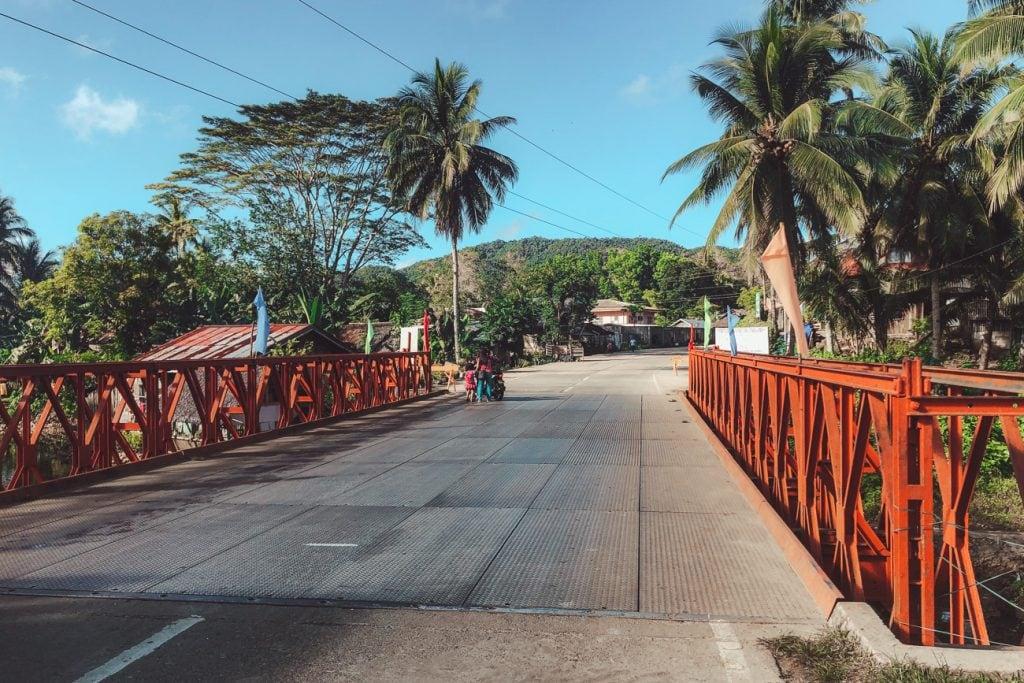 Maasin River Bridge