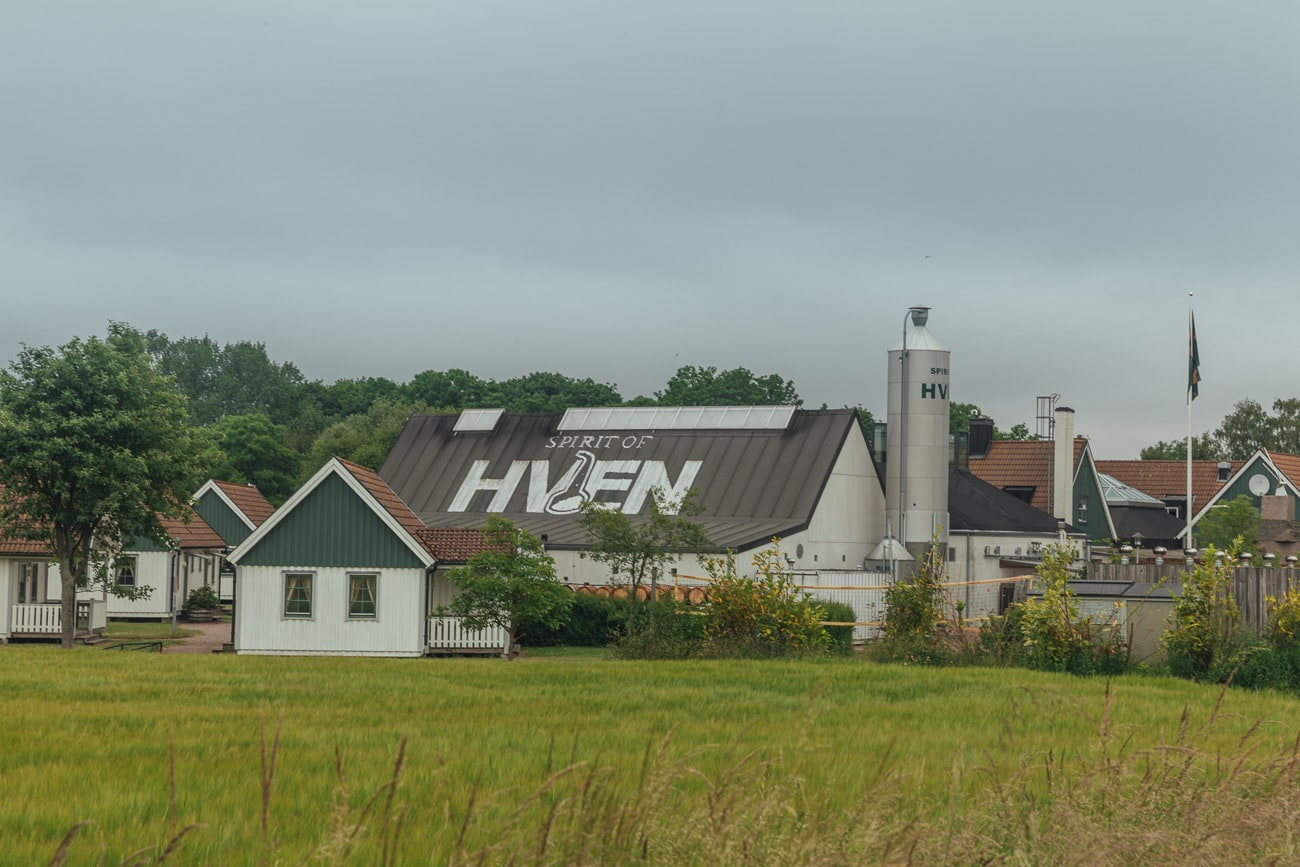 Spirit of Hven