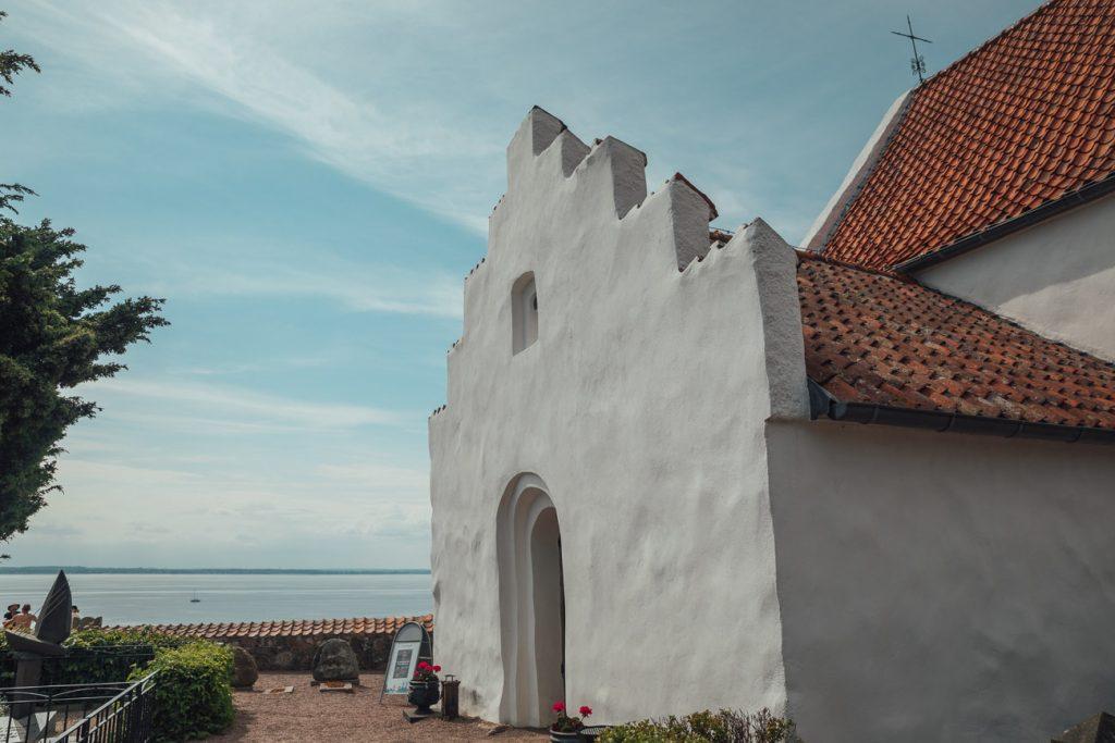St Ibb Church