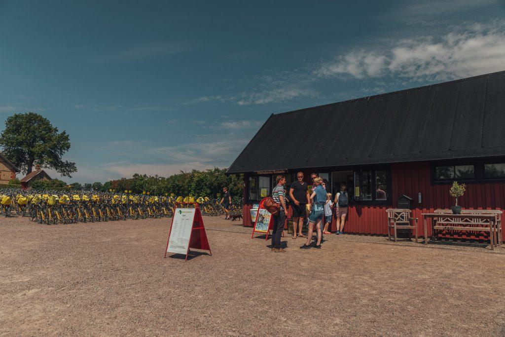 Ven Bicycle Rent
