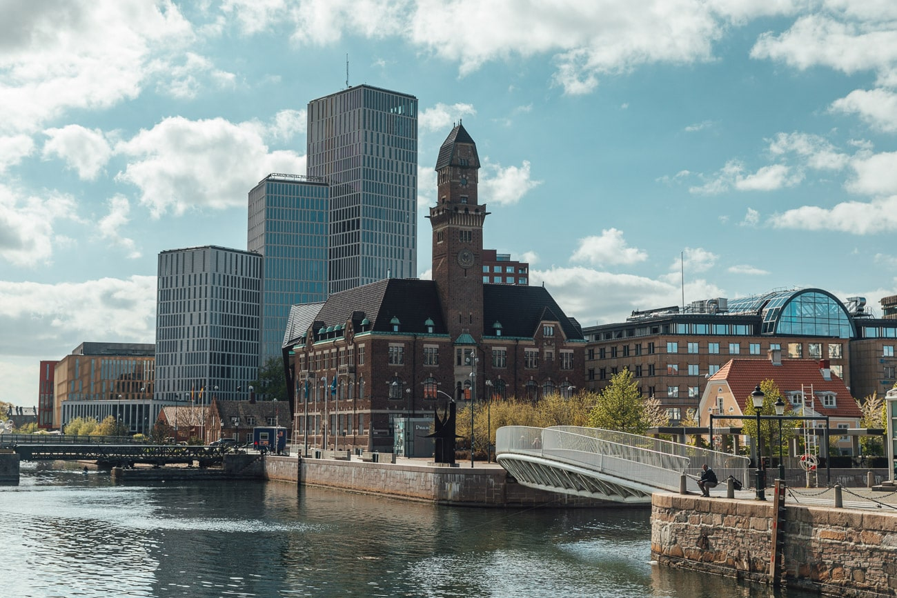 Malmö Guide