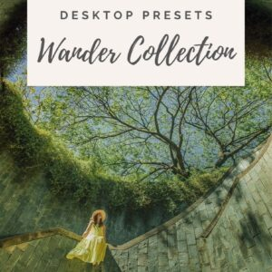 Wander Collection Desktop