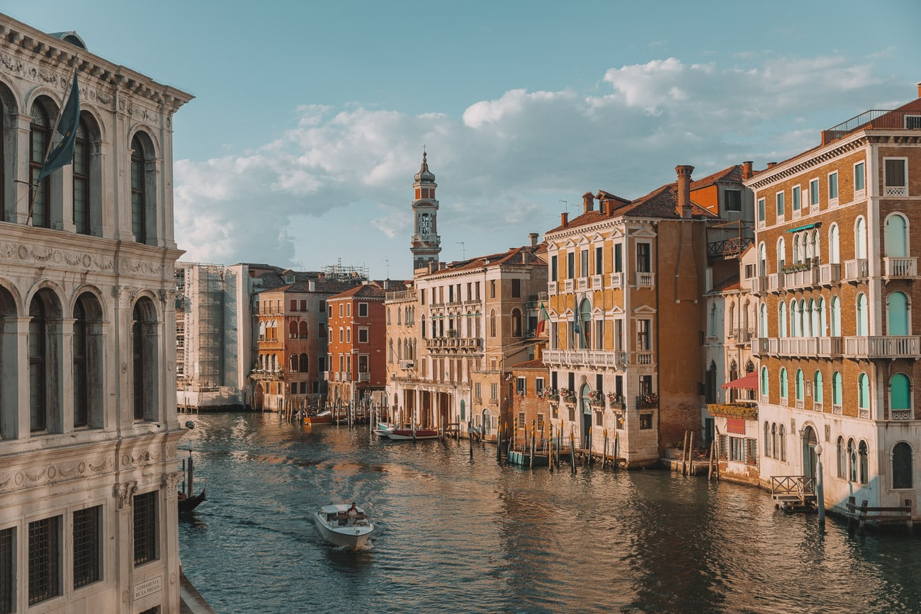 10 Best Things to do in Venice Italy with Free Map