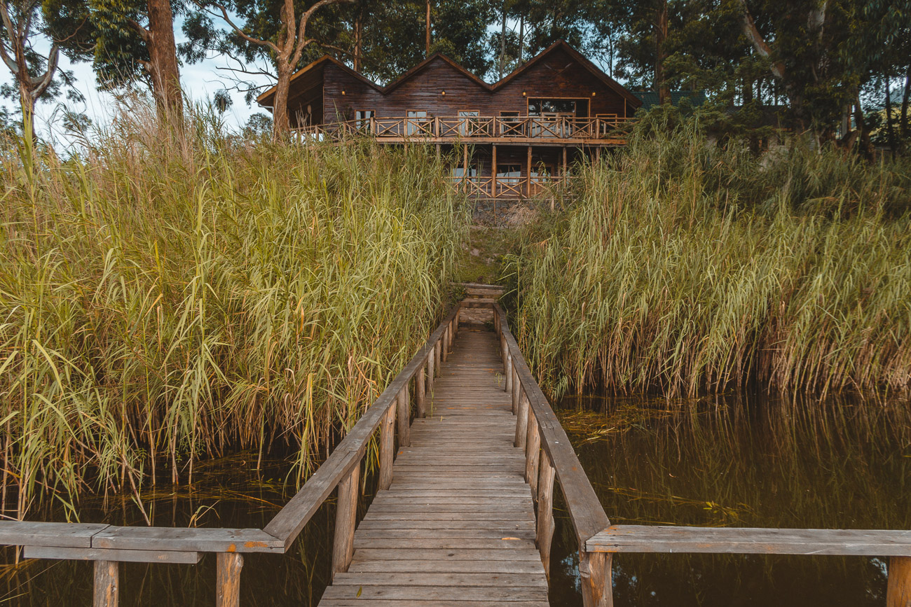 Mutanda Lake Resort – The Ultimate Gorilla Trekking Base