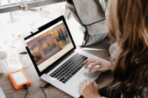 SEO for travel website