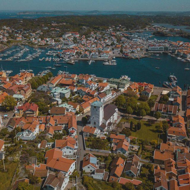 Marstrand Sweden