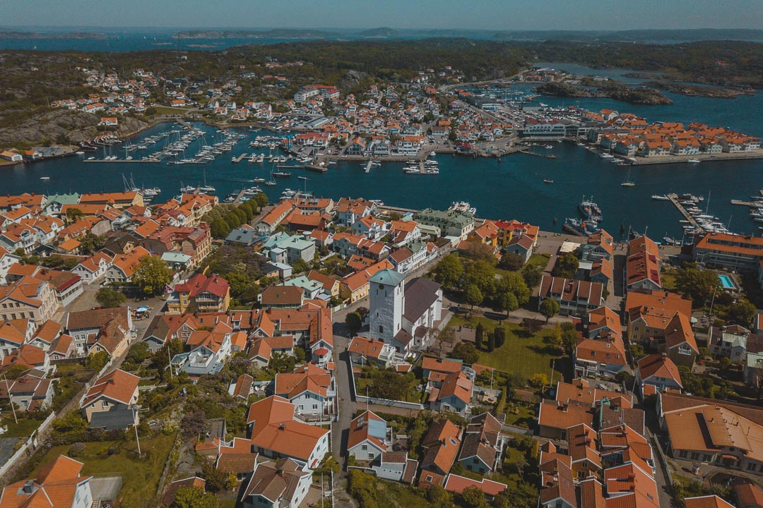 Marstrand Sweden: Ultimate Guide to Sweden's Sailing Capital